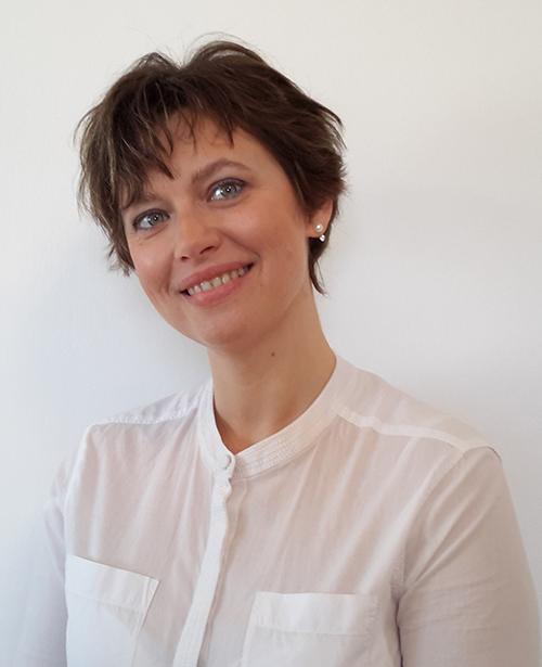 DDr Agnes Mühllechner