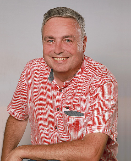 Dr Stefan Schaffner